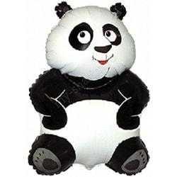 Фигура, Большая панда, 84см