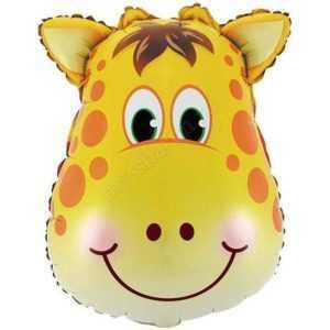 Большая голова Жирафа, 86см