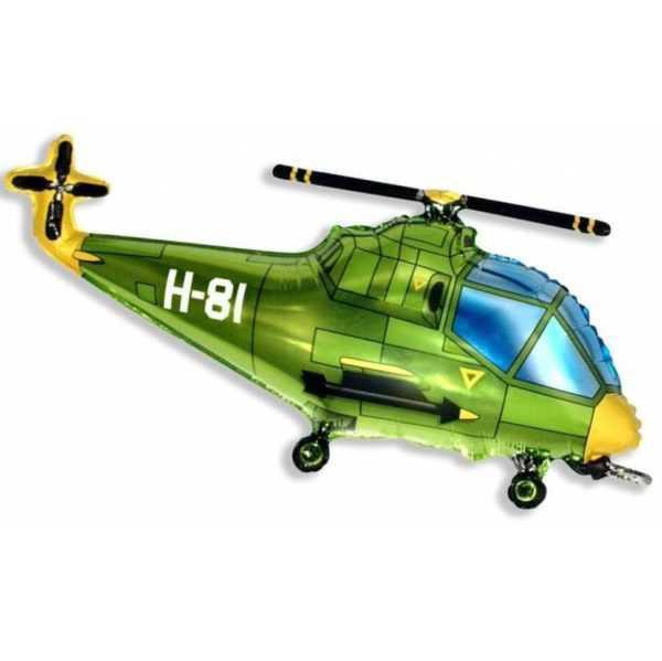 Фигура, Вертолет, 97 см