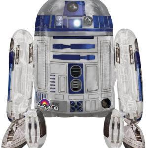 Звездные войны R2D2 , 112 см